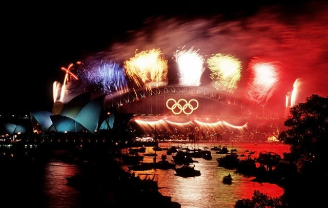 sydney 2000 closing ceremony download itunes - photo#24